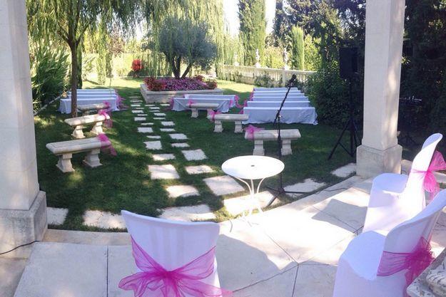 Célébrez votre mariage à la Villa Quélude