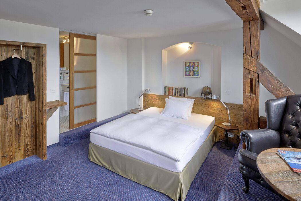 Sorell Hotel Rüden