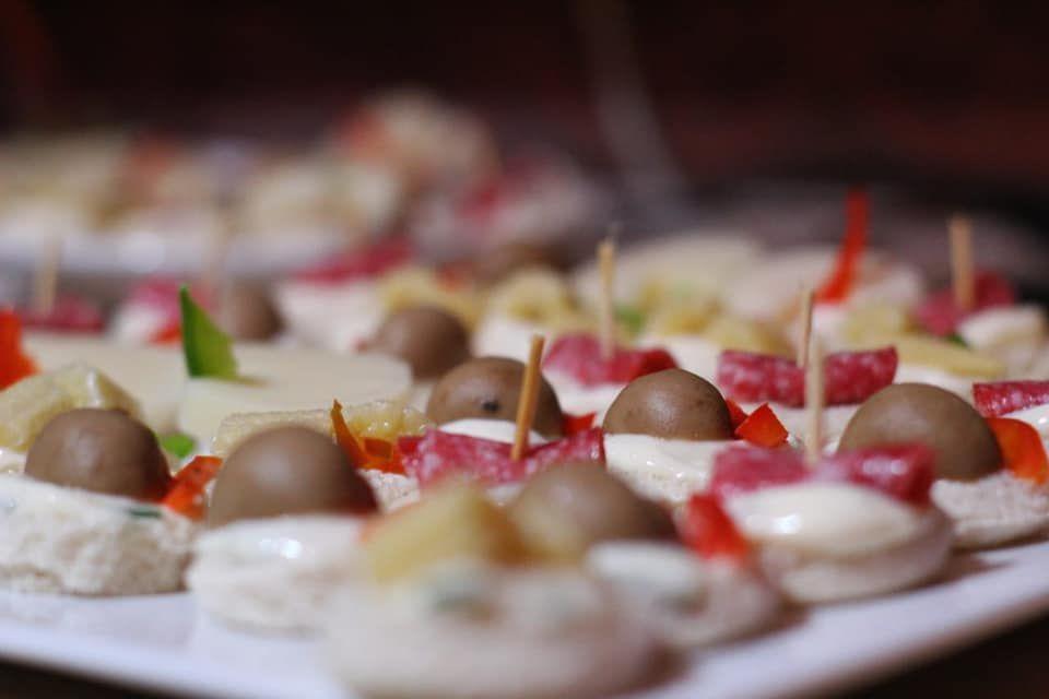 Banquetería Gourmet ZULOP