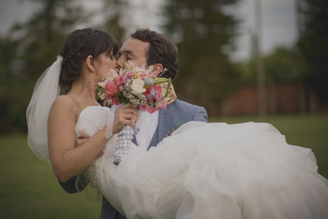 Boda Isabel & Julien  Pereira, Risaralda Esta vez el amor une a Colombia & Paris