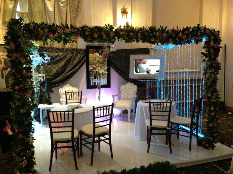 Wedding planner en Monterrey - Foto de Forever Planners
