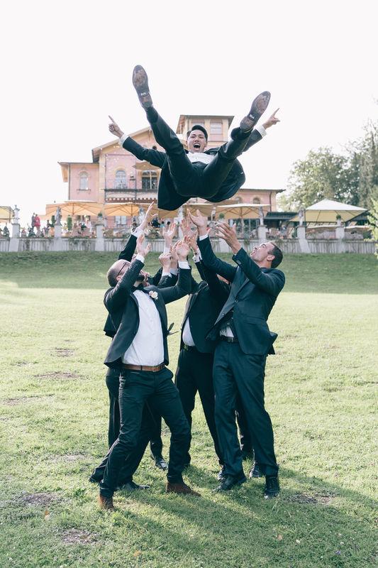 Hochzeitsreportage  Bilder