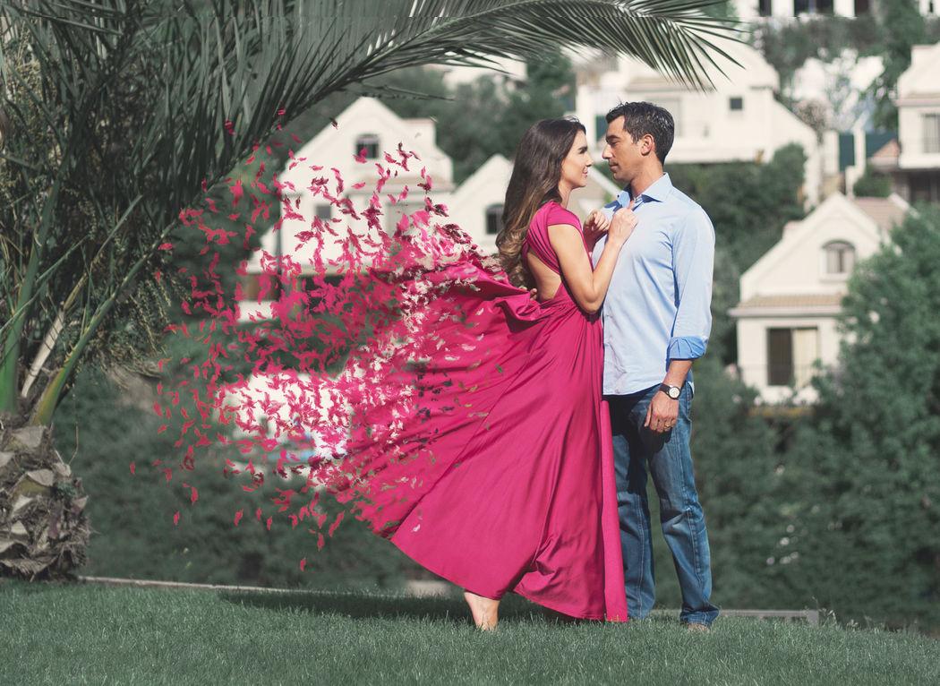 """Si tienen que asistir a un evento de matrimonio y quieren verse hermosas en Casa De Moda Santiago encontrarán preciosos vestidos """"infinitos"""" de diferentes cortes y diseños que se adecuan a cada estilo y cuerpo."""