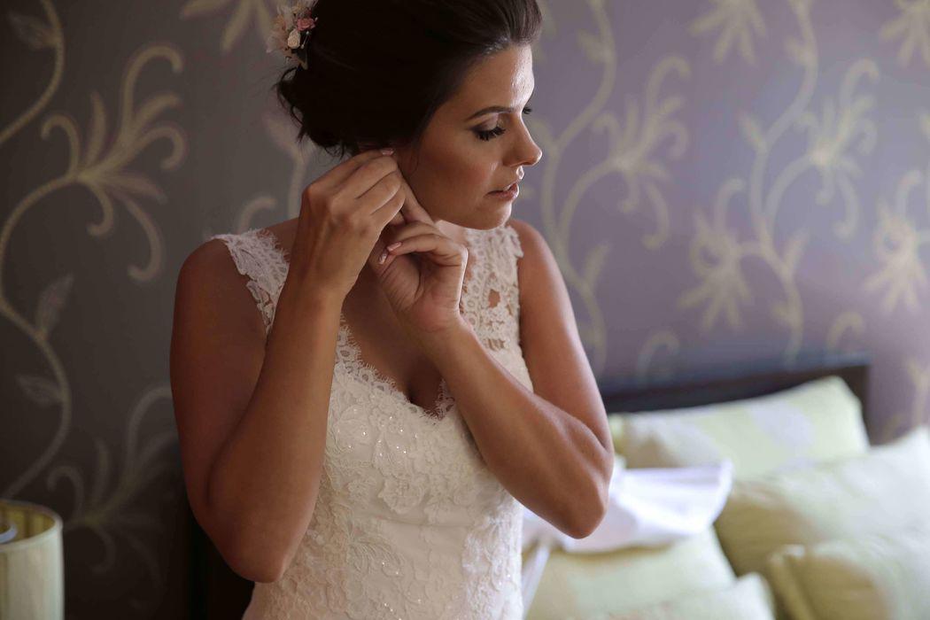 Andreia Barradas - Professional Make Up