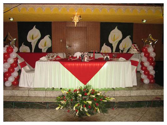 Salón Magno