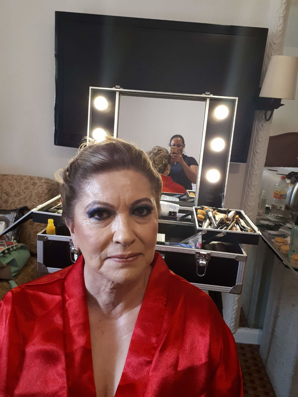 Paola Jossianne Make Up