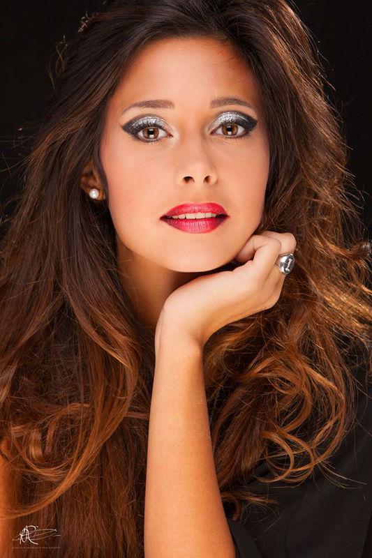 Sofia Zingale Makeup Artist