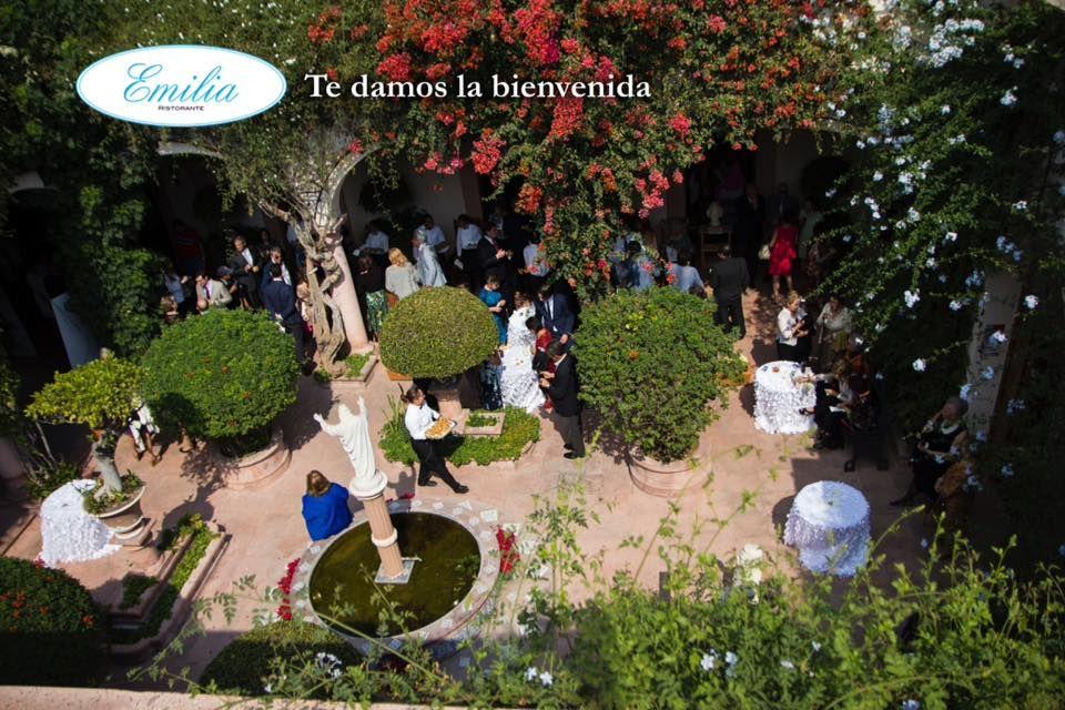 Casona con patios internos en el centro de Querétaro