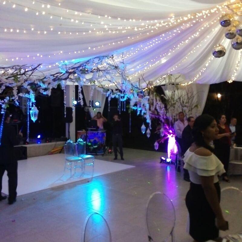 Magics Partys Eventos