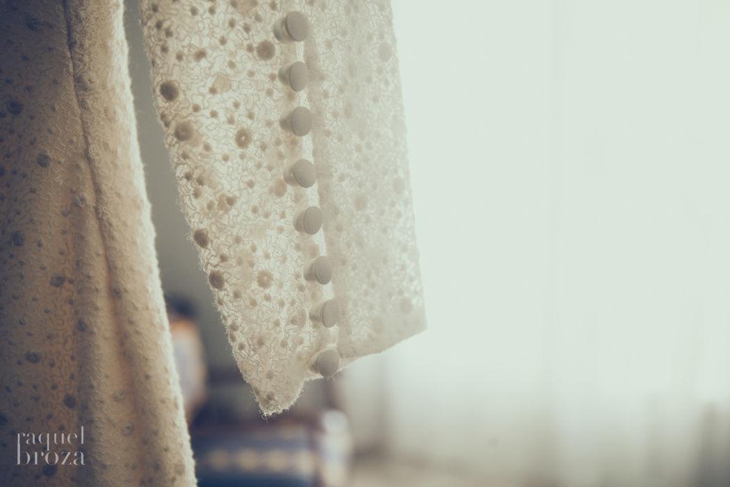 vestido novia by raquelbroza