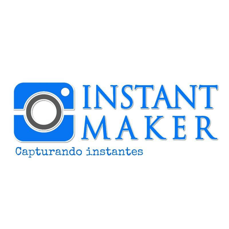 INSTANT MAKER CABINA DE FOTOS