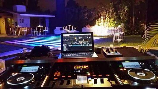 Markiki Soundbeats - Luces, Sonido & Eventos
