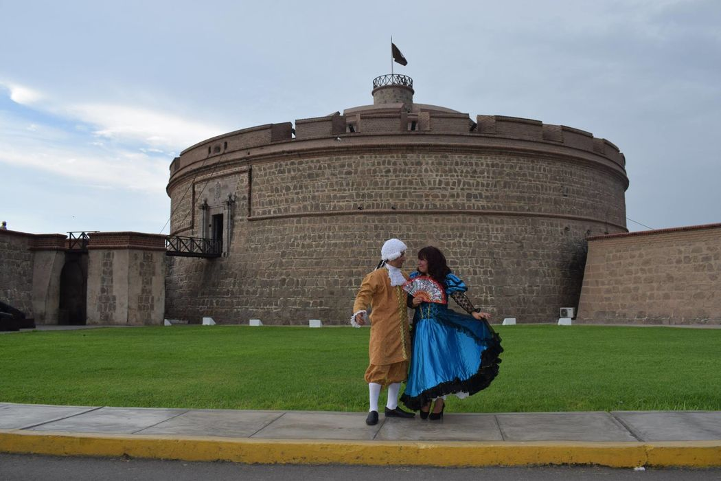 Fortaleza Real Felipe