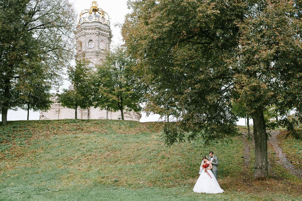 Свадебный фотограф Илья Петриченко