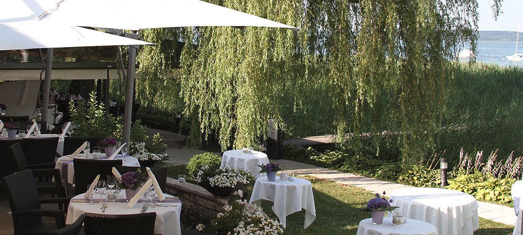 Cafe-Restaurant Seehaus