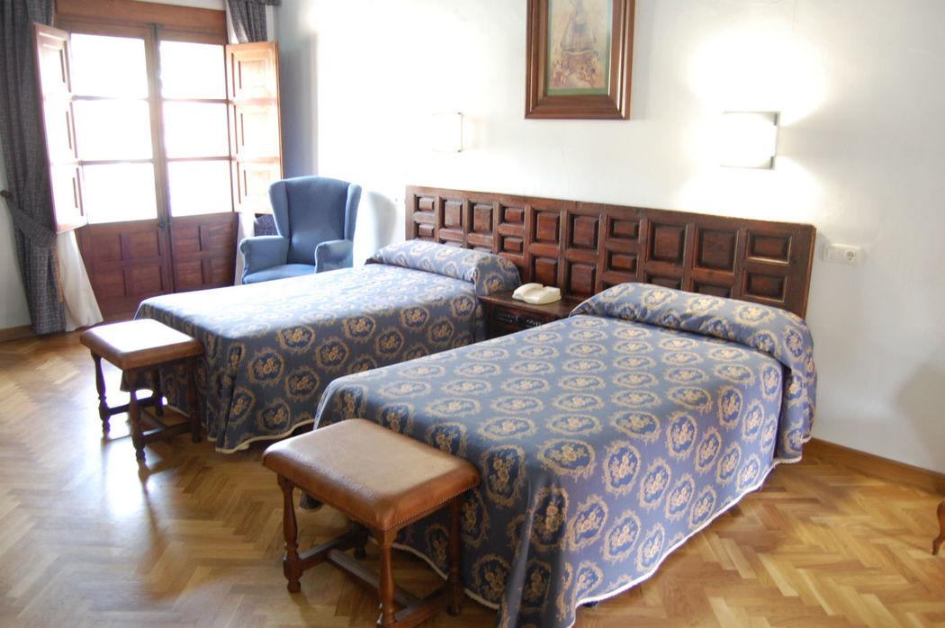 Hotel Hospedería Monasterio de Guadalupe