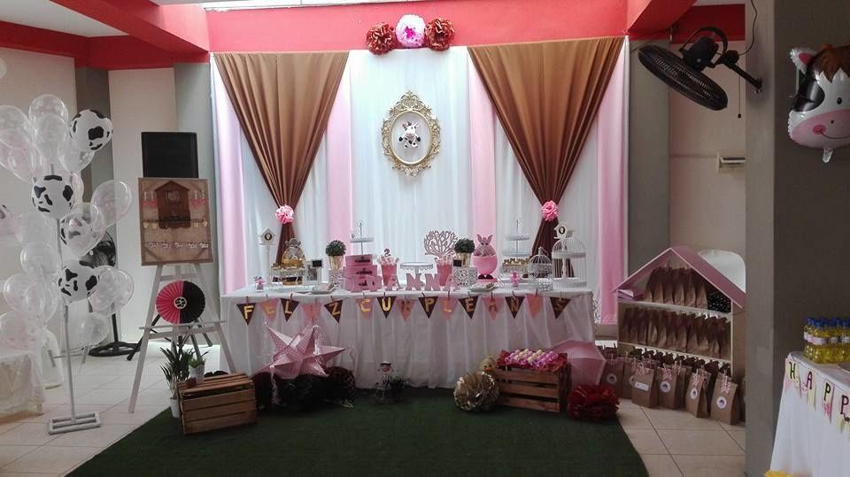 Eventos Cheffhyr Tacna