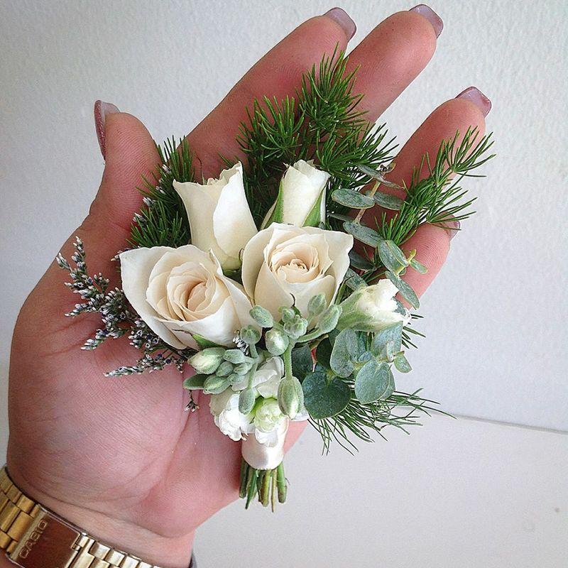 Floresta Diseño Floral