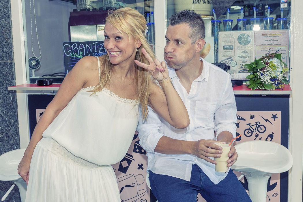 Preboda Lorena & Ernesto