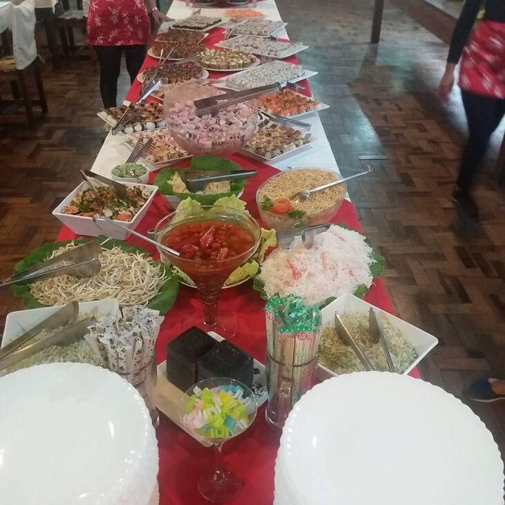 Jardim Gastronomia - ADE