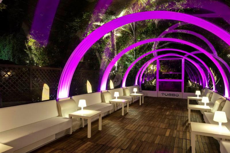 Hotel Occidental Miguel Ángel & Urban Spa