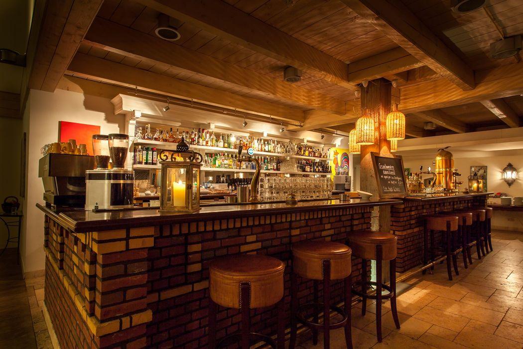 Bar in de Gouden Graanschuur