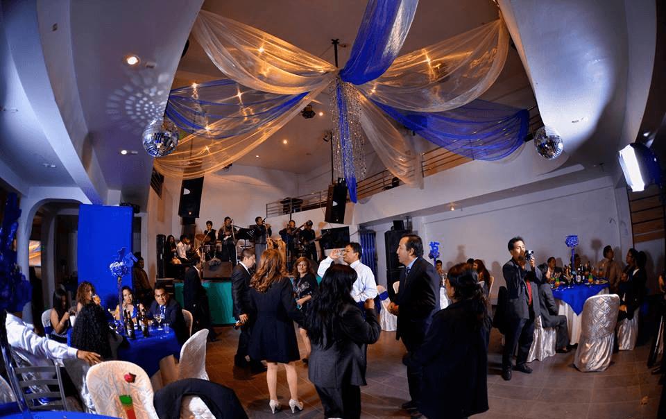 Magia Eventos y Catering