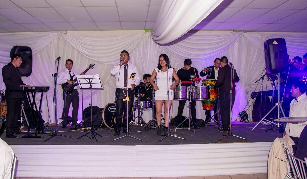 Orquesta SON BACILÓN Arequipa
