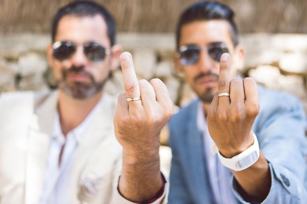 Gay Wedding Mallorca