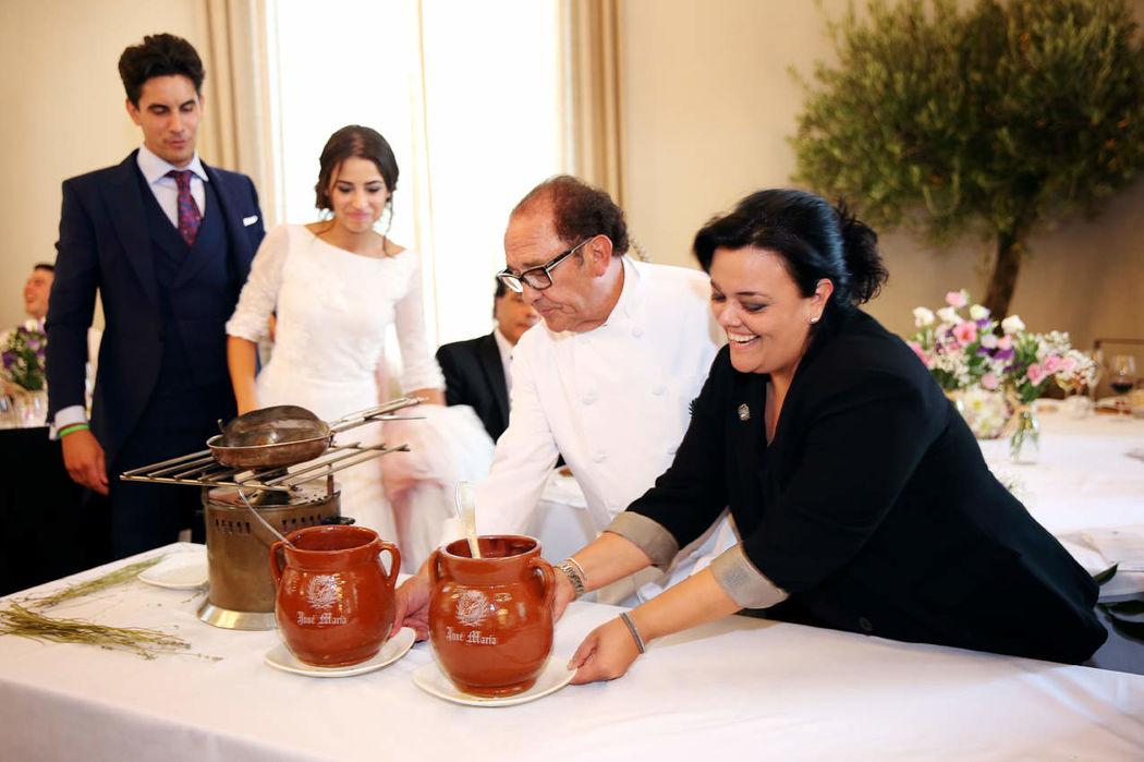 Restaurante José María Eventos