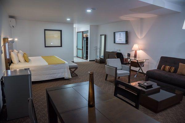 Hotel Fray Junípero Serra