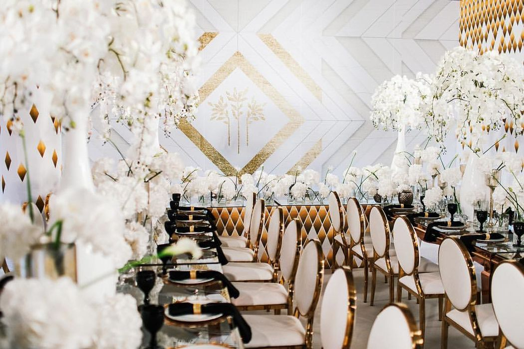 Morozova Wedding