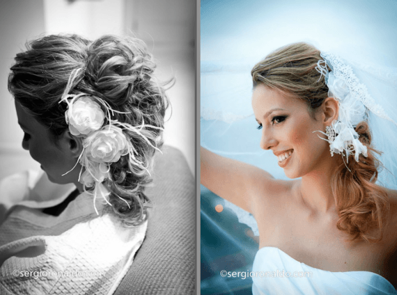 Christina Gall.Foto: Sergio Ronaldo