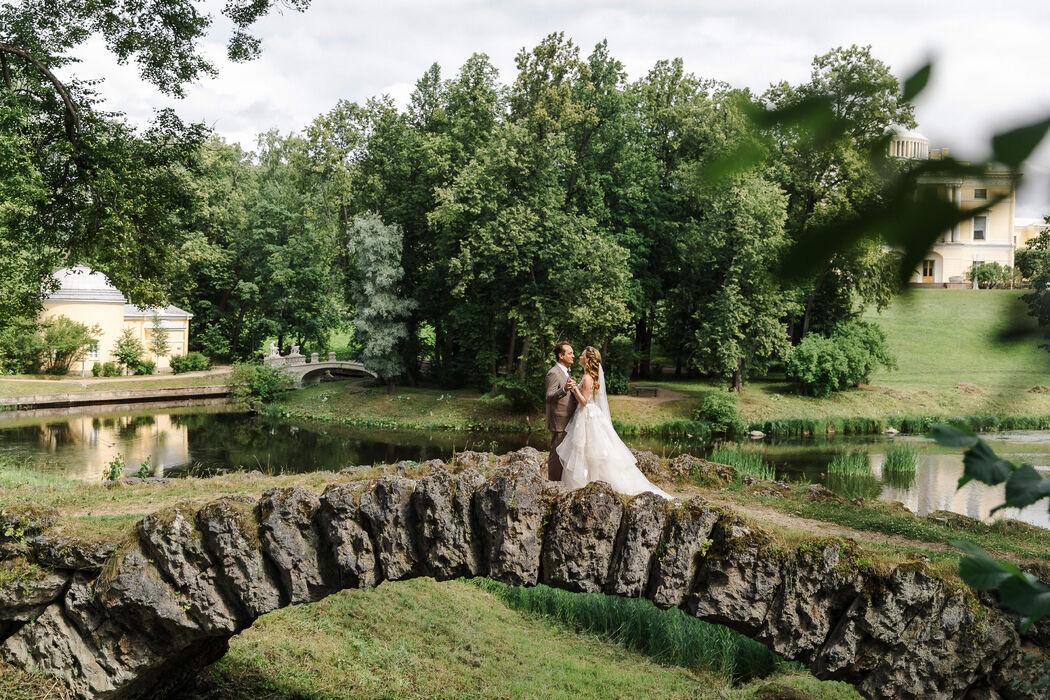 Свадебный организатор Нина Белич