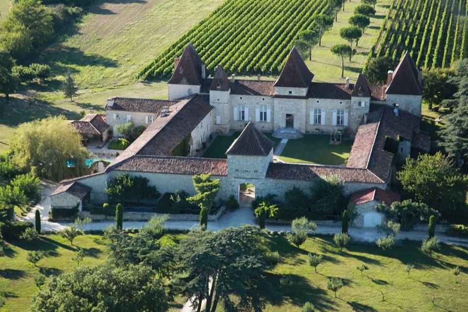 Château de Mazelières
