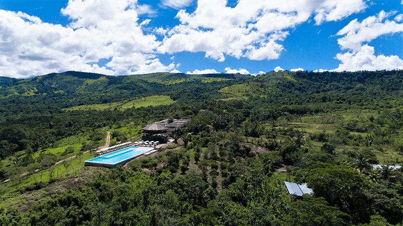 Rústica Hoteles Tarapoto
