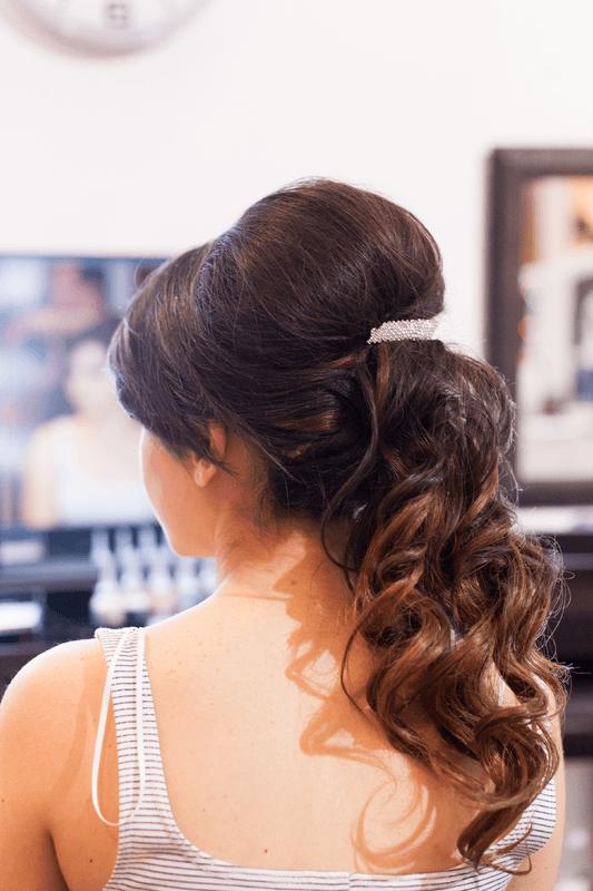 Yetel Cabrera Hair Salón & MakeUp Studio