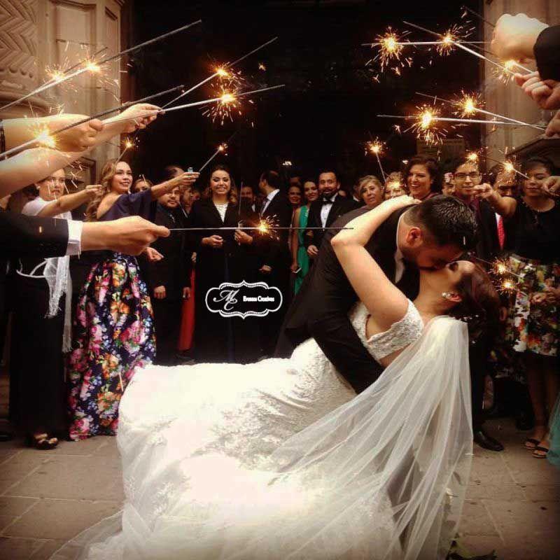 María Campos Wedding Planner