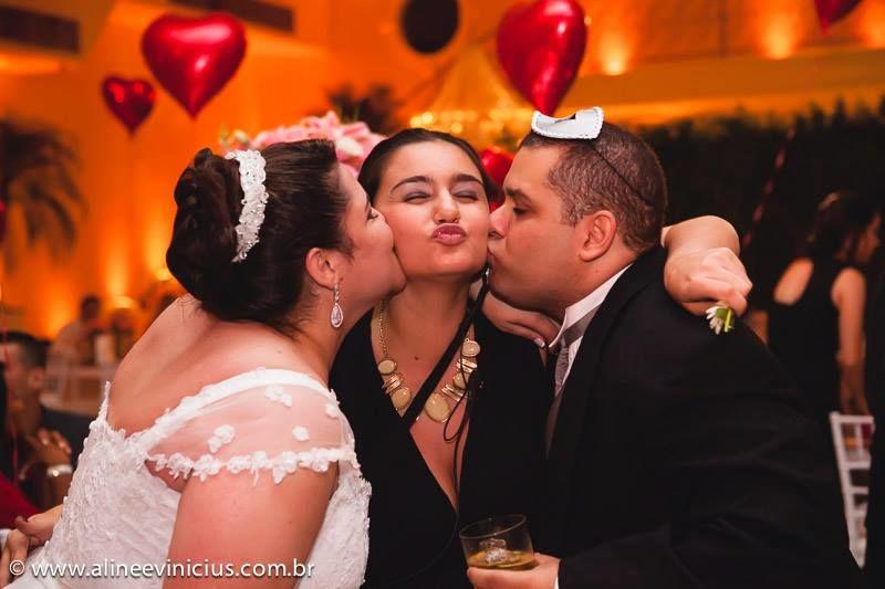 Casamento Tati e Gustavo - Lamartine