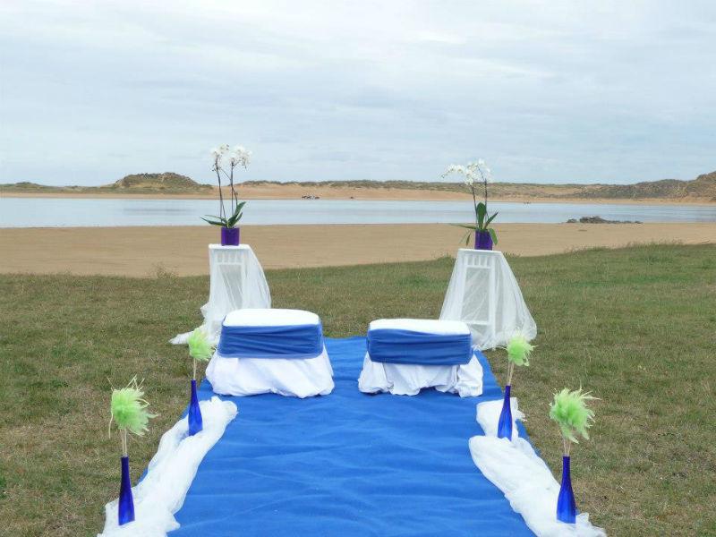 Ceremonia Civil Playa