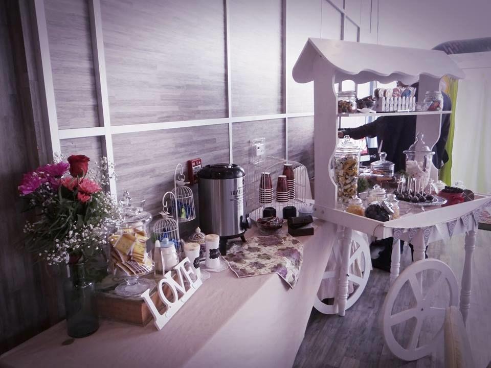 Candy Bar& Coffee