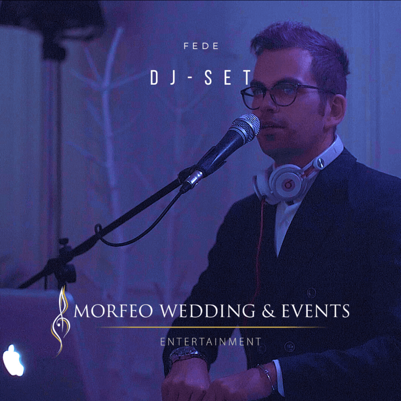 Morfeo Wedding & Events