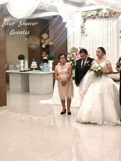 Star Shower Eventos