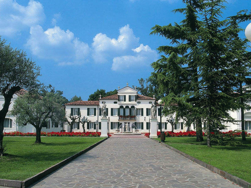 Relais Villa Fiorita