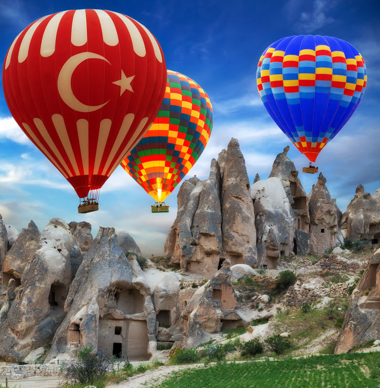 Turquía