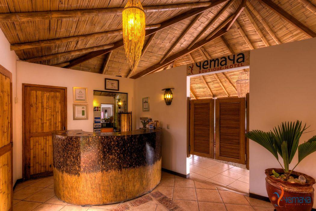 Yemaya Hotel Boutique