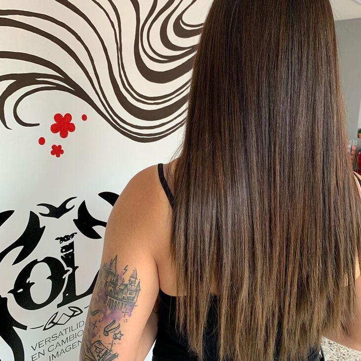OL Hair