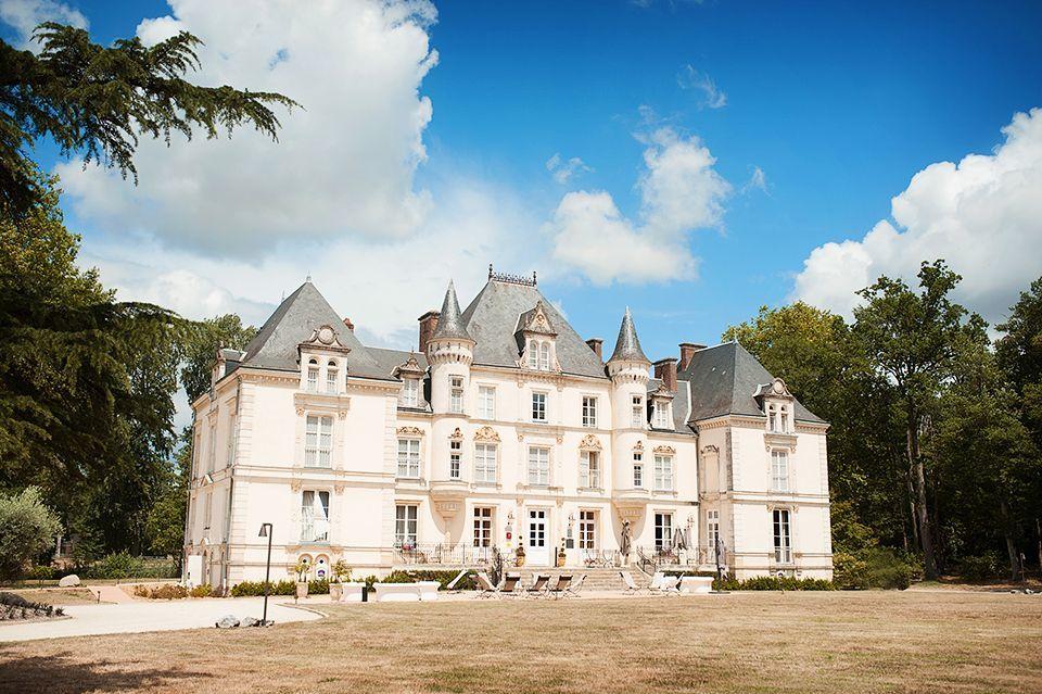 Château de la Ragotterie