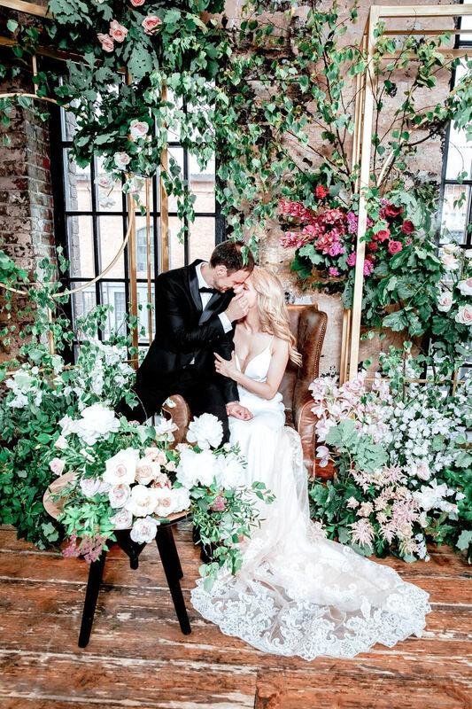 Свадебное агентство Boyarov Weddings