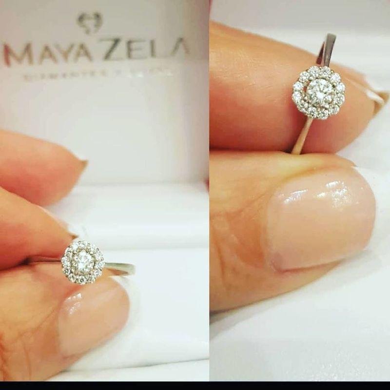 MAYA ZELA Diamantes y Joyas